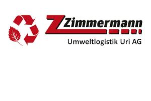 Zimmermann, Umweltlogistik Uri AG